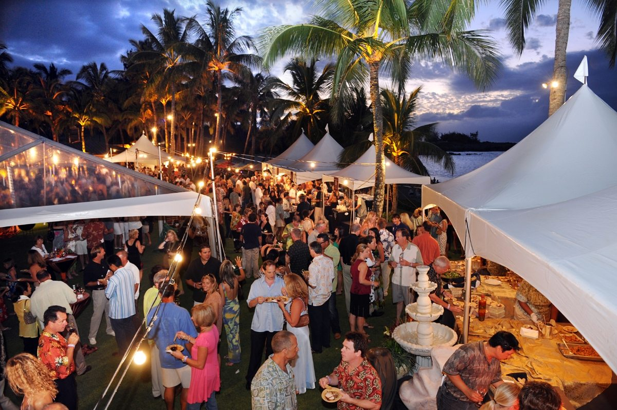 Food And Wine Festival Singapore