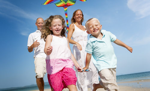 Vacations Your Family Might Have Fun, Charter Bus New England